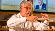 Vorleser: Marcel Reif in Frankfurt
