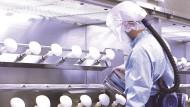 Ein Unternehmen im Portfolio der Deutschen Beteiligung: der Siliconimplantate-Hersteller Polytech Health
