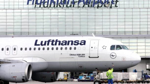 Umlandkommunen wollen Geld vom Flughafen