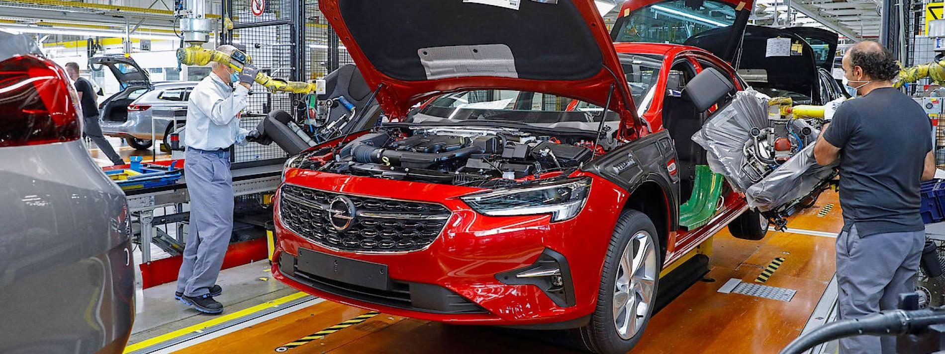 Wie die Chancen für Opel im neuen Stellantis-Reich stehen