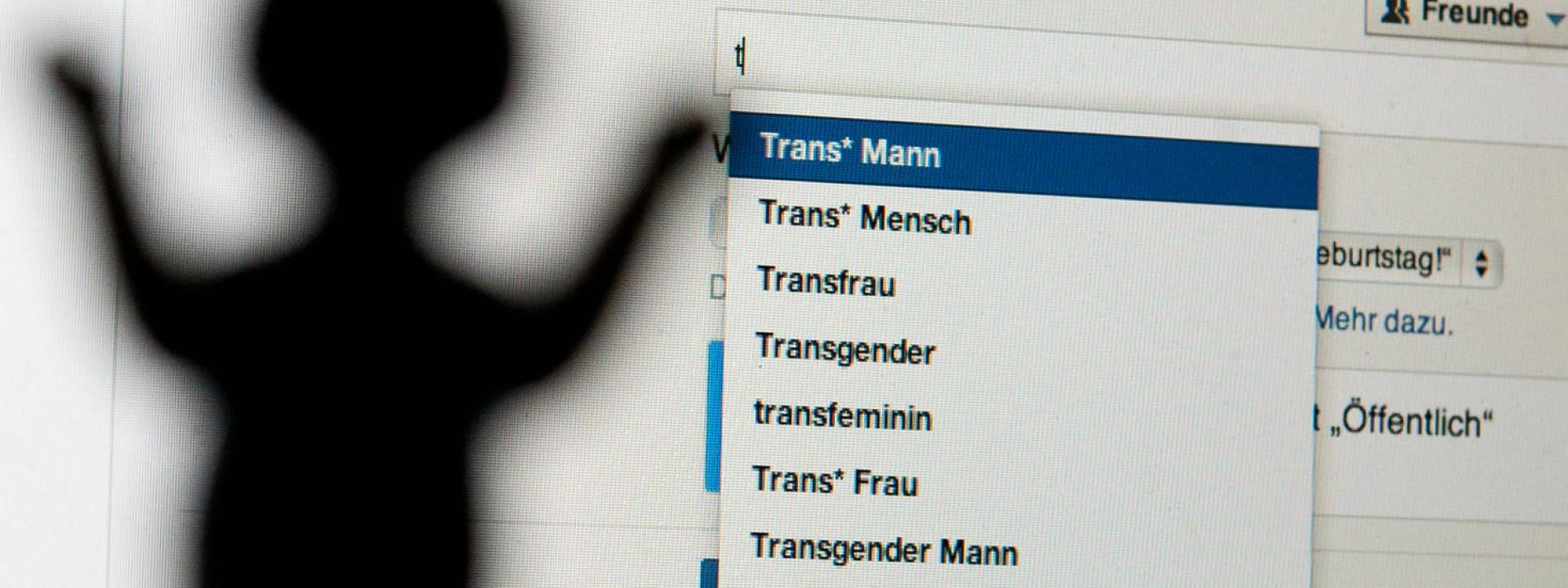 Transsexuell mann zu frau hormone