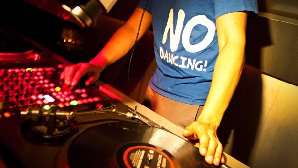 Disko-Betreiber drohen mit Clubschließungen