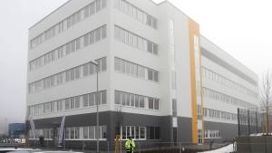Pharmaunternehmen baut Marburger Standort aus