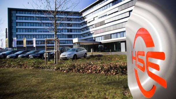 Energiewende zwingt HSE auf Sparkurs