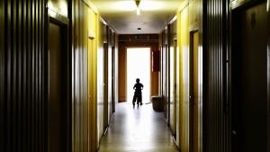 Wieder mehr Asylbewerber in Hessen