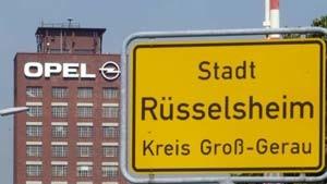 Stellenbau bei Opel verläuft nach Plan und ohne Kündigungen