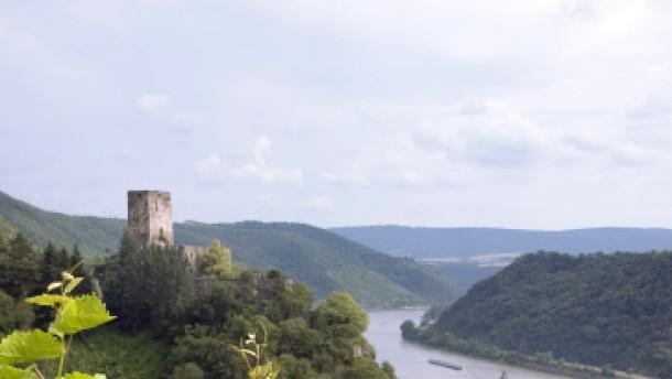 A Mittelrheintal