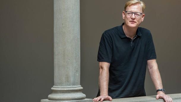 Mac Gyver im Frankfurter Magistrat