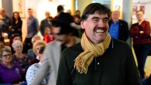Grüner Rathauschef in SPD-Hochburg