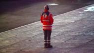 Wird es langsam einsam beim Roten Kreuz? Über die Jahre sind der Hilfsorganisation die Mitglieder weggebrochen.