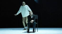 Haushaltssperre am Staatstheater Darmstadt