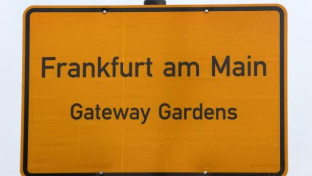 Condor verlegt Sitz nach Gateway Gardens
