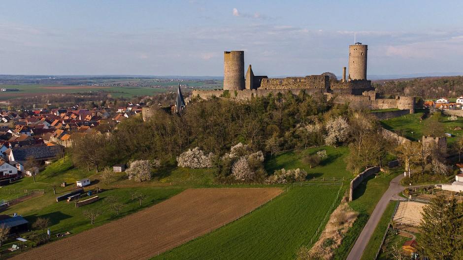 Coolspot: Die Wetterau mit Münzenberg weist die niedrigste Inzidenz in Hessen auf und sieht dem Ende der Ausgangssperre entgegen