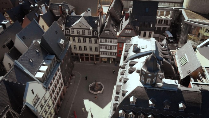 Architekten Bewerten Die Neue Frankfurter Altstadt