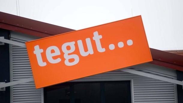 Handelskette Tegut plant riesiges Logistikzentrum