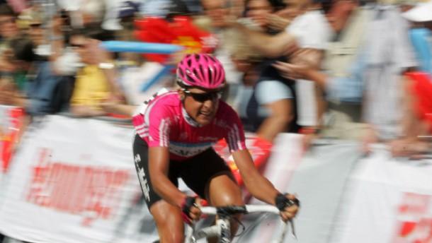 Radrennen ohne Ikonen
