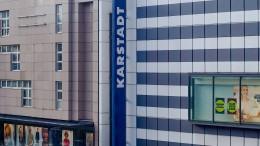 Karstadt an der Frankfurter Zeil schließt vorerst nicht