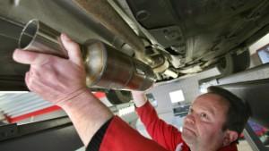330 Euro Prämie für Diesel-Nachrüster