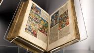 Luther Meisterswerk: Die große Ausstellung im Frankfurter Bibelmuseum