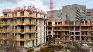 Allianz für Wohnen in Hessen gegründet