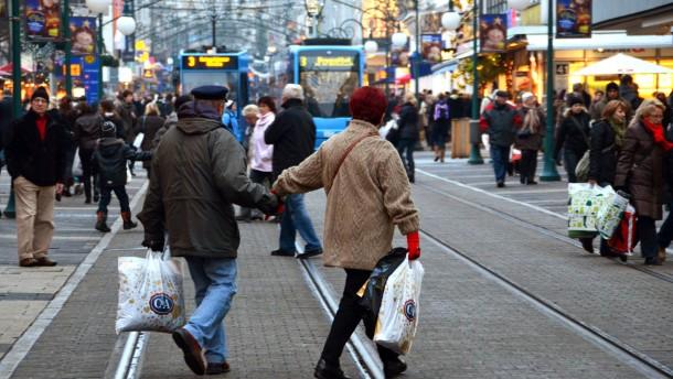 Dynamisch wie keine zweite deutsche Großstadt
