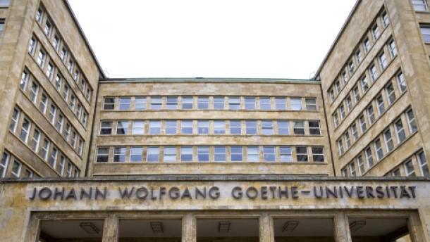 115 Millionen Euro für Spitzenforschung in Hessen