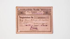 Mehr Licht ins Nazi-Dunkel des Landtags