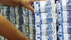 Opposition verlangt Aufklärung über Steuerausfälle