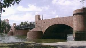 Mäckler: Alte Brücke nicht verbreitern