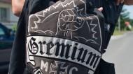 Razzia gegen Fuldaer Rockerclub