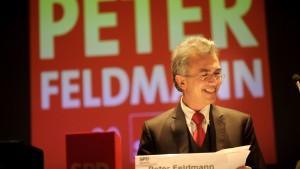 Leben wird bei der SPD großgeschrieben