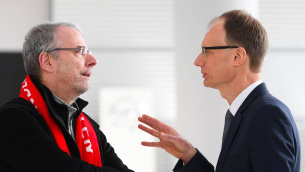 Opel-Betriebsrat befürchtet massive Senkung der Betriebsrenten