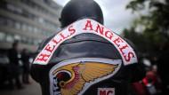 Bewährungsstrafe für Hells-Angels-Rocker