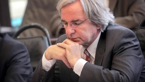 Gesichtsverlust im Wiesbadener Magistrat