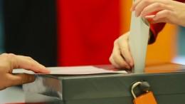 Alexander Immisch wird neuer Rathauschef in Schwalbach am Taunus