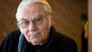 Standhaft: Der Schauspieler Wilfried Elste lebt und arbeitet schon seit 1972 in Frankfurt.