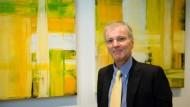 """""""Mitarbeiter entlassen wir nicht - das ist ganz wichtig"""": Industriegase-Unternehmer Stefan Messer im Januar 2009"""