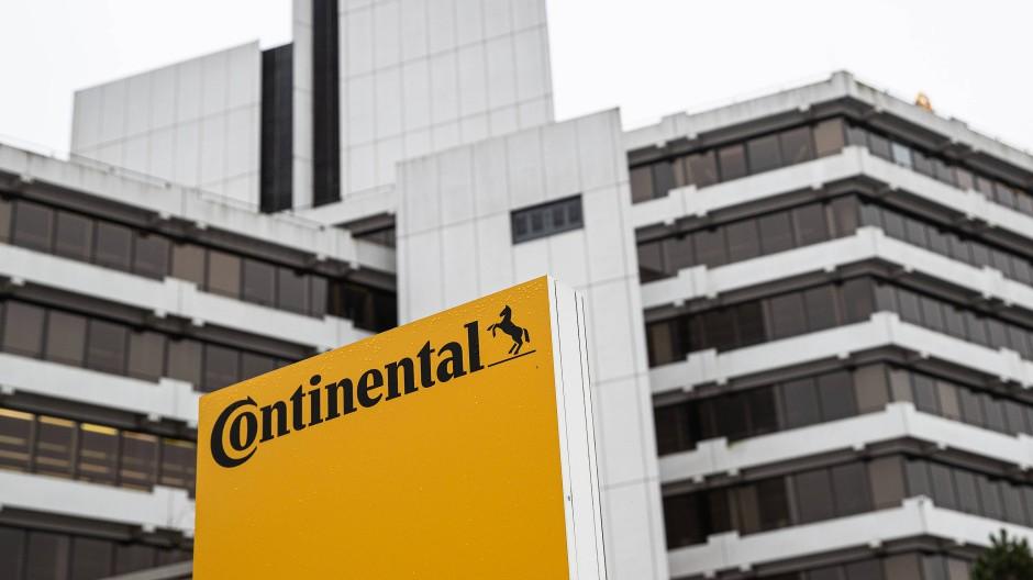 Gegen Stellenabbau: Viele Beschäftigte haben ihre berufliche Existenz bei Continental verbracht.
