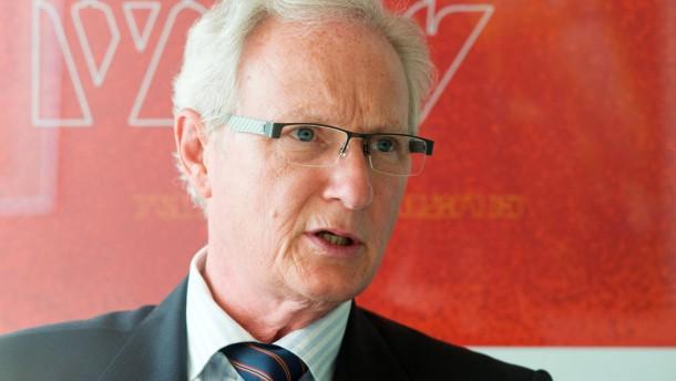 Ermittlungen gegen Eschborns Bürgermeister