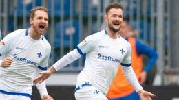 Eine Chance genügt Lilien gegen HSV-Bezwinger Magdeburg