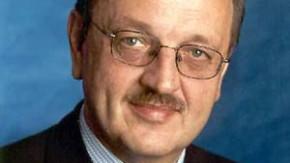 verfassungsrichter Herbert Landau
