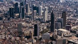 Der Finanzplatz Frankfurt will noch bedeutsamer werden