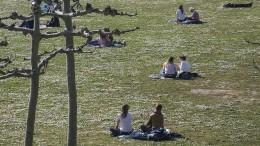 Zahl der Infektionen in Hessen steigt weiter