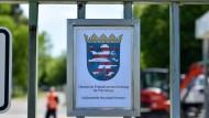 Kaserne in Rotenburg wird Flüchtlingsunterkunft