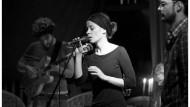Paneuropäische Musik, die verbindet: Natalia Mateo.