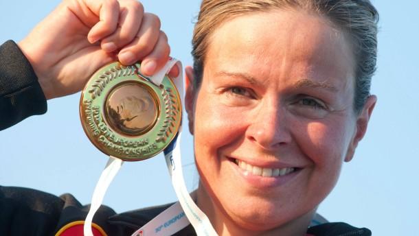 Eine Medaille bei Olympia fehlt noch