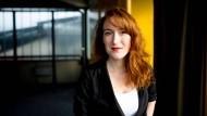 Nicht nur Romane: Nora Bossong schreibt auch Gedichte, Essays und Reportagen.