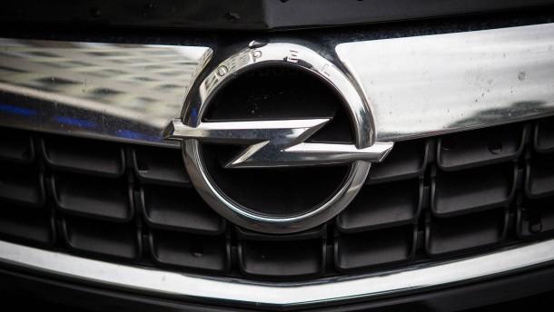 Chef-Lobbyist verlässt nach zwei Jahren Opel