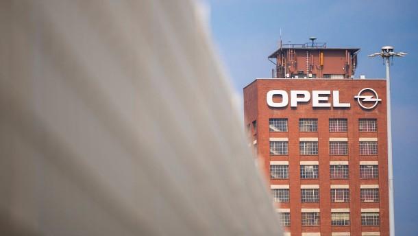 Opel schließt betriebsbedingte Kündigungen nicht mehr aus