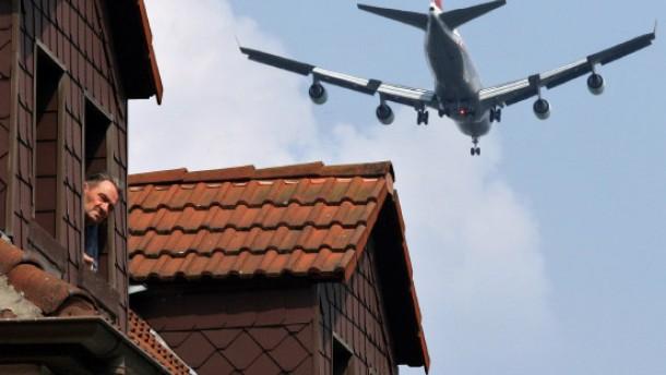 Ein Fluglärm-Index für Rhein-Main